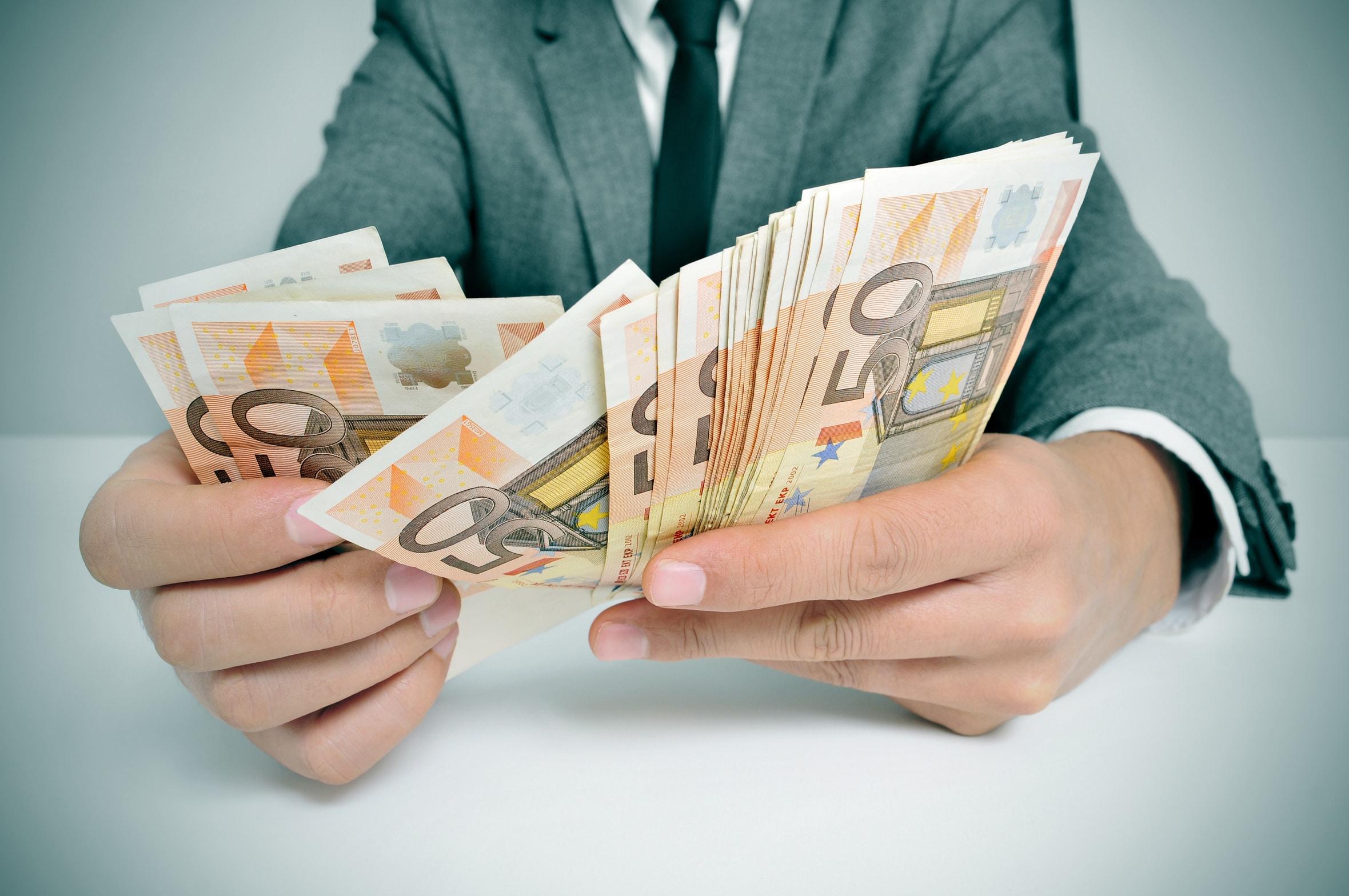 pénztárgép pénzt keresni