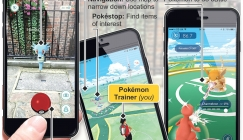 Pokémon GO sees its first death
