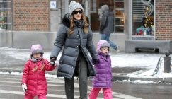 Sarah Jessica Parker on Her Kids' Style