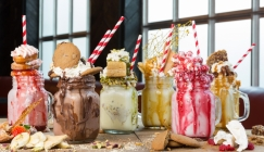 Introducing 'Freakshakes': The Ultimate Treat