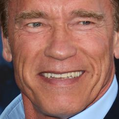 Arnold Schwarzenegger is replacing Donald Trump as the host of Celebrity Apprentice