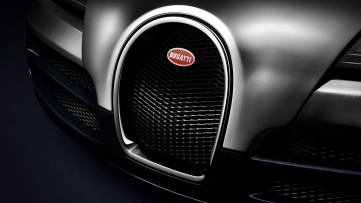 The ultimate Veyron: the Ettore Bugatti