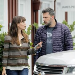 Are JENNIFER GARNER and BEN AFFLECK headed for divorce?
