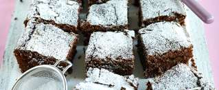 Chocolate Brownies  - RECEPT