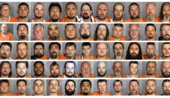 Police in Texas call for motorcycle gang truce