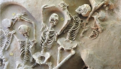 Newly discovered mass graves could be filled with an ancient Greek tyrant's followers