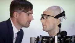 Science and Technology - The World's Most Complete Bionic Man