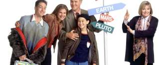 3rd Rock From The Sun – Little Dick Goes To Market