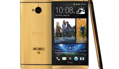 NOTW - Limited endition Gold HTC