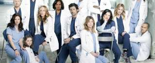 Grey's Anatomy – Derek Proposes To Meredith In The Elevator