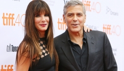 George Clooney and Sandra Bullock's Plan to Fix Hollywood Sexism