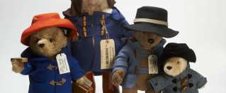 Paddington Bear: The Story of the World's Most Lovable Bear