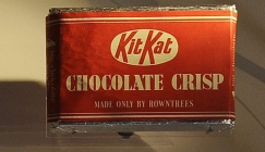 The History of KitKat
