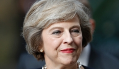 Theresa May announces snap general election on June 8