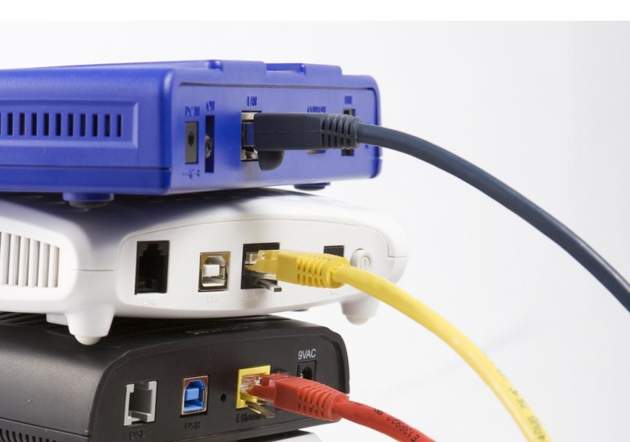 Csatlakoztassa az internetet telefonvonal nélkül
