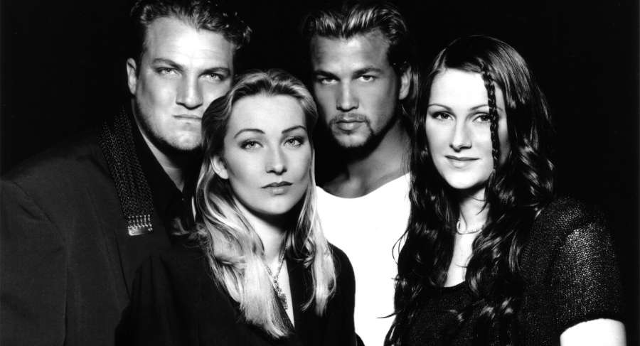 "Ace of Base: ""All That She Wants"""