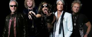 "Aerosmith: ""I Don't Want To Miss A Thing"""