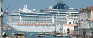 NOTW - Italy to divert cruise ships from historic Venice