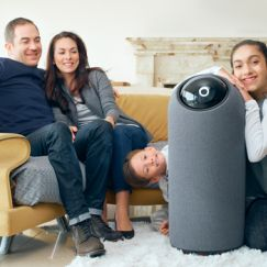 NOTW - The World's first personalised household robot