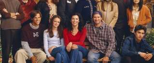 Gilmore Girls – Friday Night Dinner