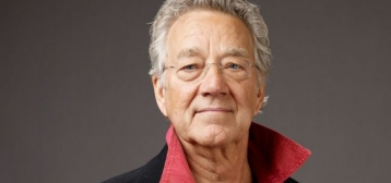 The Doors' Ray Manzarek Dies