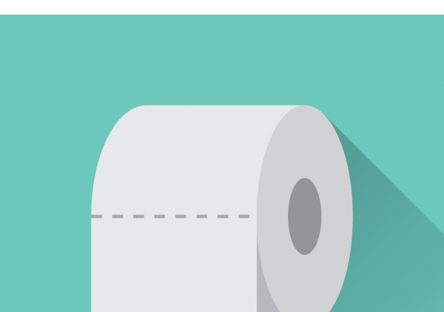 Appealing Toilet Paper Invented 1857 Contemporary Plan