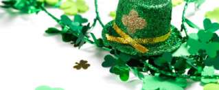 This Month Extra: Briefly About St. Patrick's Day