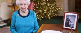 Queen's speech and how the royal family celebrates Christmas
