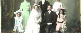 10 Facts About the Victorian Tradition of White Weddings