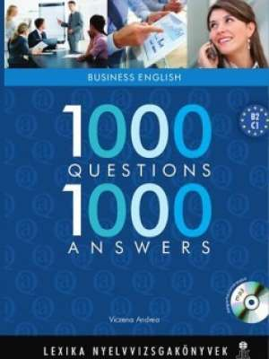 1000 Questions 1000 Answers -Business +Mp3