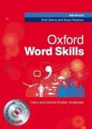 Oxford Word Skills - Advanced