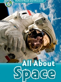 All About Space - (Level 6/1050 szó) - CD Pack