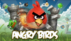 NOTW - Angry Birds to release cookbook
