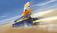 Science - Introducing the Bloodhound SSC