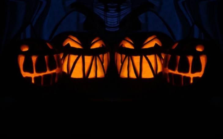 The Origins of 15 Spooky Halloween Traditions