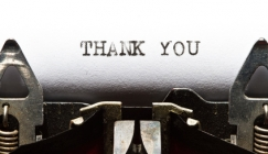 How to write a thank-you letter?