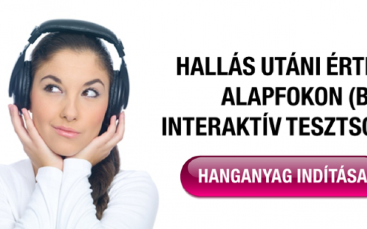 Angol tesztek alapfok online dating 4