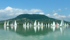 For me Balaton is the Riviera:- )