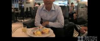 Election Breakfast - VIDEO