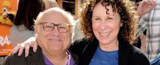 Celeb bits - Danny DeVito's marriage isn't over