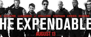 2010 August - Movies: The Expendables