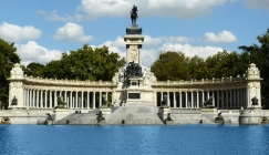 Top 10 Travel Attractions, Madrid