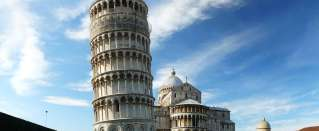 The History of the Leaning Tower of Pisa