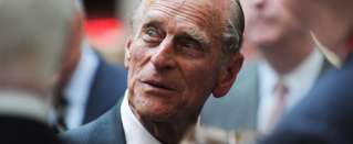 Prince Philip - Funny Quotes