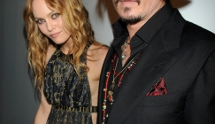 Celeb bits - Vanessa Paradis on Johnny Depp