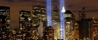 Remembering the victims of 9/11 terror