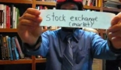 Learn Business English: stock exchange, listed company, OTC