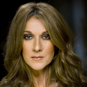 Celine Dion - Because you love me