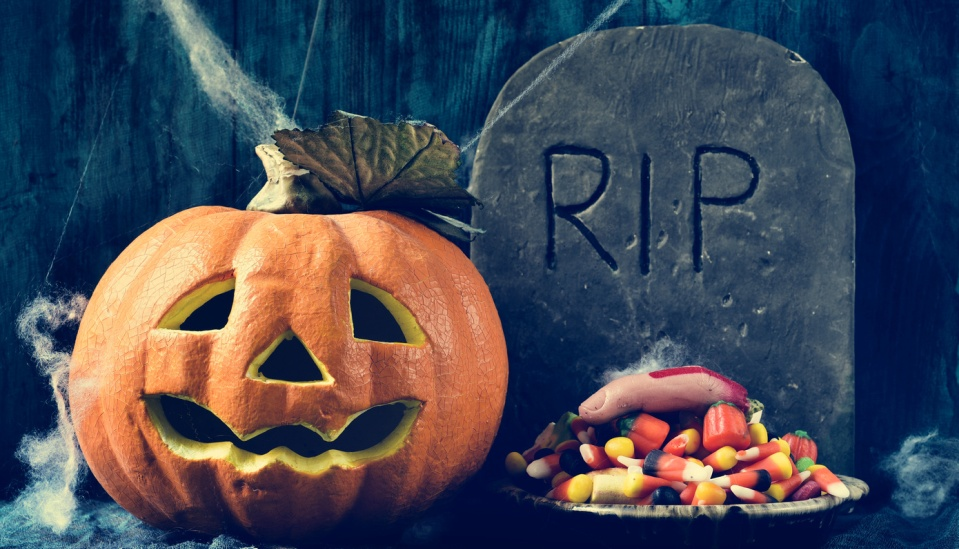 Ricerca Halloween In Inglese.The History Of Halloween 5 Minuti D Inglese Inglese Gratis Ogni Giorno