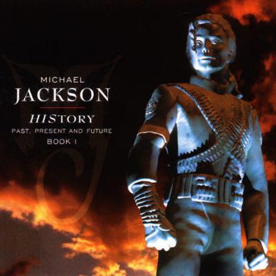 HIStory - Michael Jackson
